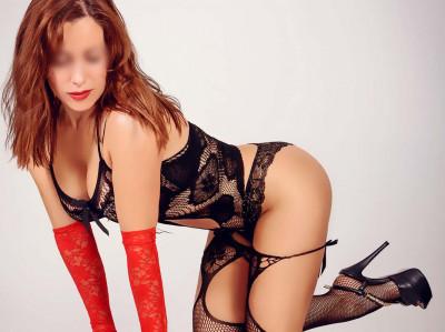 Erotische Massagen mit Veronika